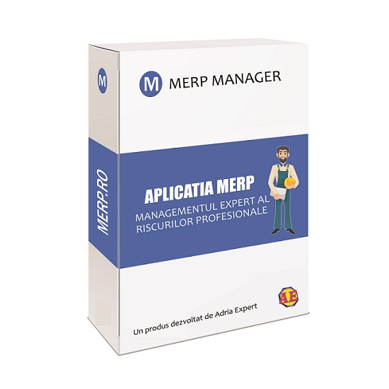 aplicatie ssm merp manager