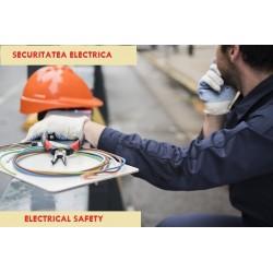 SECURITATEA ELECTRICA -...