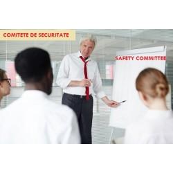 COMITETE DE SECURITATE -...