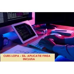 CURS SSM LOPA - SIL:...
