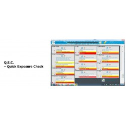 Aplicatia QEC Manager