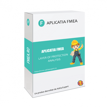 APLICATIA FMEA MANAGER