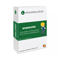 APLICATIA LOTUS - EVALUAREA...