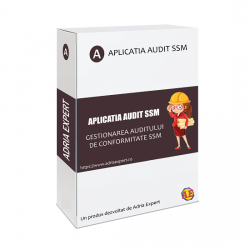 APLICATIA AUDIT SSM-SU