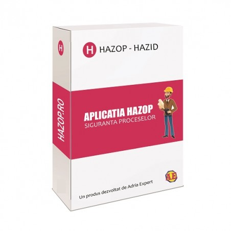 APLICATIA HAZOP MANAGER
